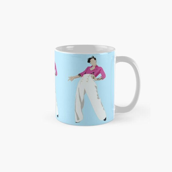 Harry Styles Fine Line Mug classique