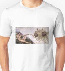 Flying Spaghetti Monster Unisex T-Shirt
