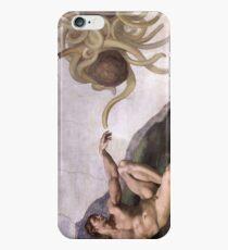 Flying Spaghetti Monster iPhone 6s Case