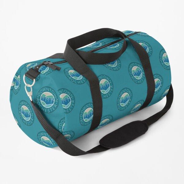 Rochester MI sign Duffle Bag
