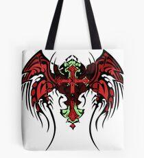 Awesom tribal design Tote Bag