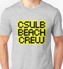 CSULB Beach Crew Unisex T-Shirt