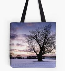 The Binns Estate, West Lothian Tote Bag