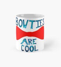 Bowties Are Cool Mug