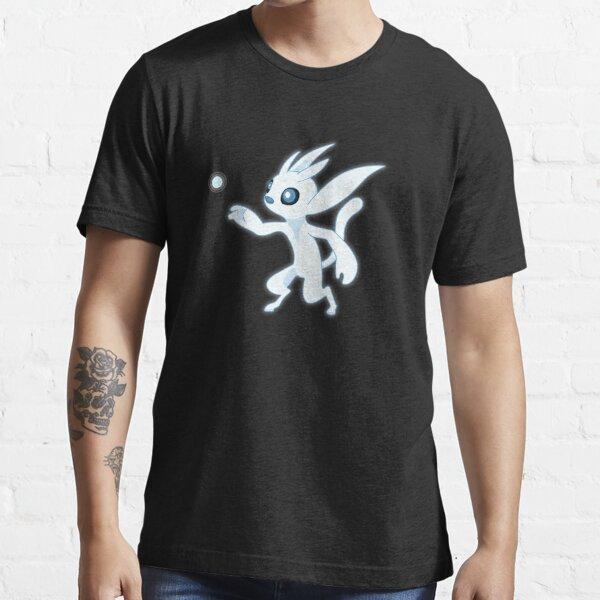 Ou Je T-shirt essentiel