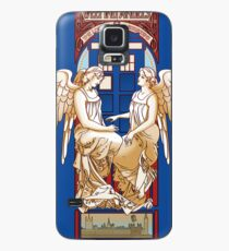 Angel Nouveau Case/Skin for Samsung Galaxy