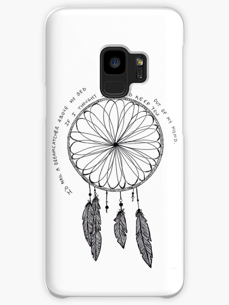 Dream Catcher Cases Skins For Samsung Galaxy By Uniqueval