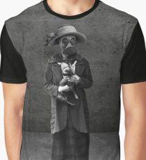 Walk the Dog Graphic T-Shirt