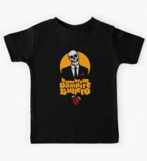 Matthew Dunn's 'CEO' Kids Tee