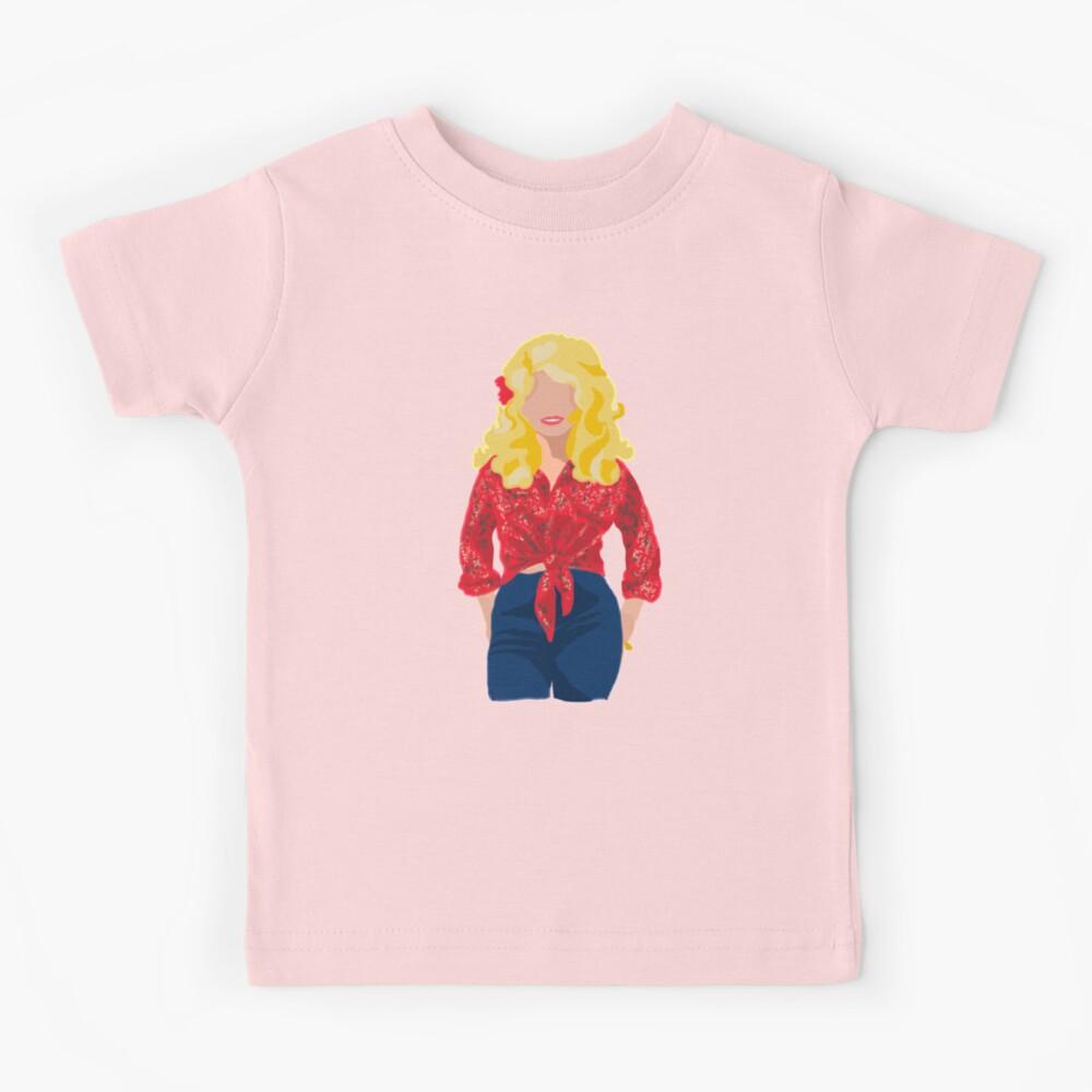 Dolly Kids T-Shirt