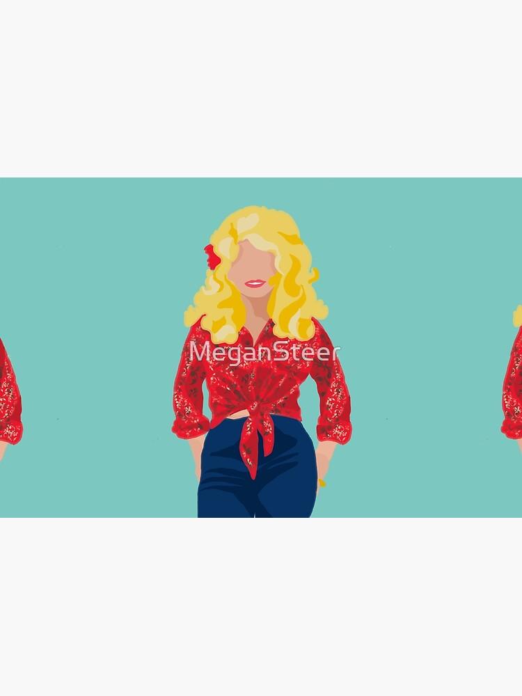 Dolly by MeganSteer