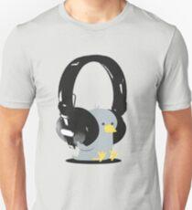 Music Bird Unisex T-Shirt