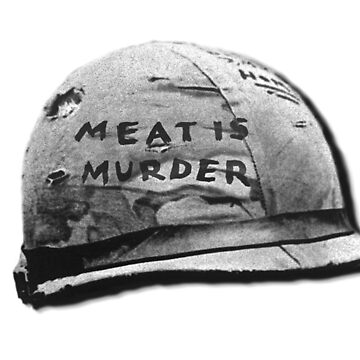 Fleisch ist Mord von drubdrub