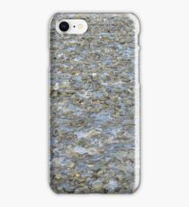 Wakanui - Stones in Water iPhone Case/Skin