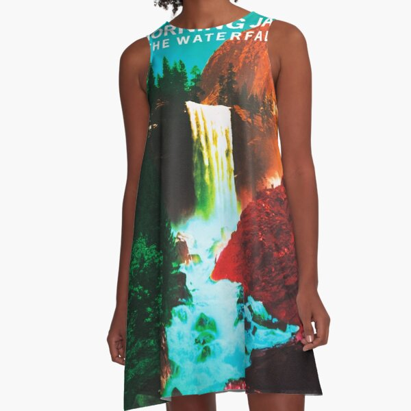 my morning jacket water 2020 jiwaraga A-Line Dress