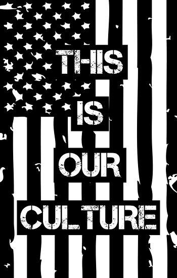 Amerikanische Schönheit / Amerikanischer Psycho (Fall Out Boy) von Kelly Ni