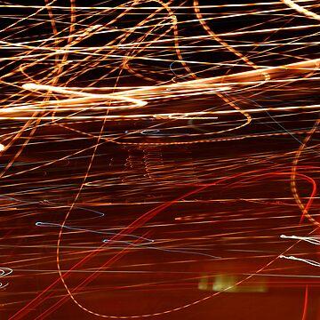 Light Trails by Animoia