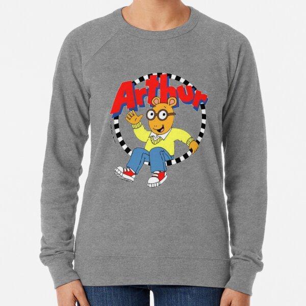 Arthur Lightweight Sweatshirt