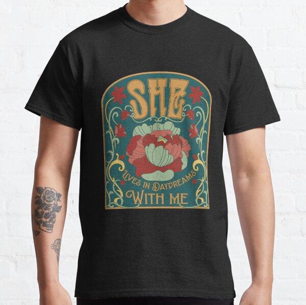 SHE (Art Nouveau Version) Classic T-Shirt