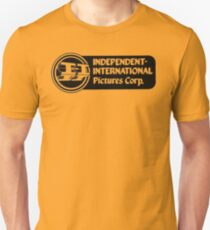 Independent International Pictures Unisex T-Shirt
