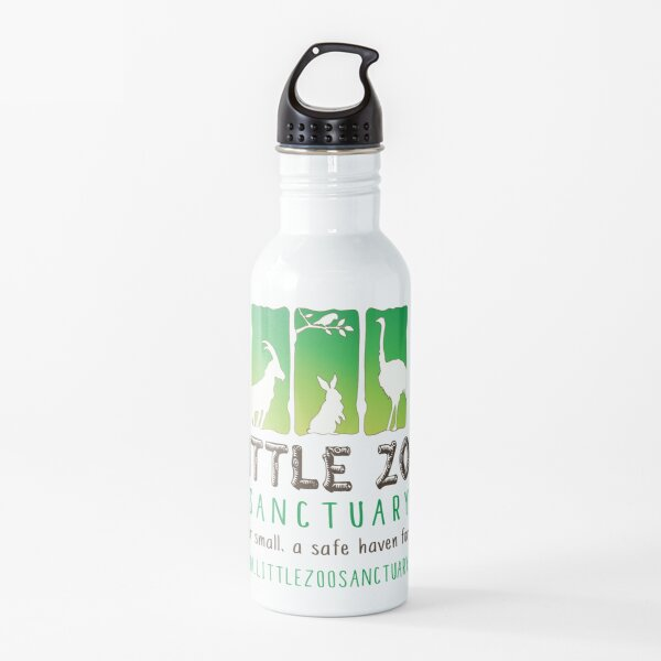 LZS Full Color Water Bottle