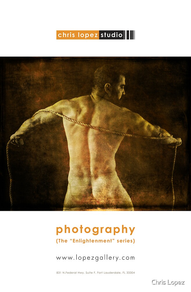Photography 2014 calendar by Chris Lopez