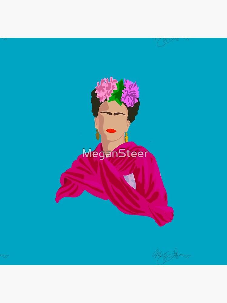 Frida by MeganSteer