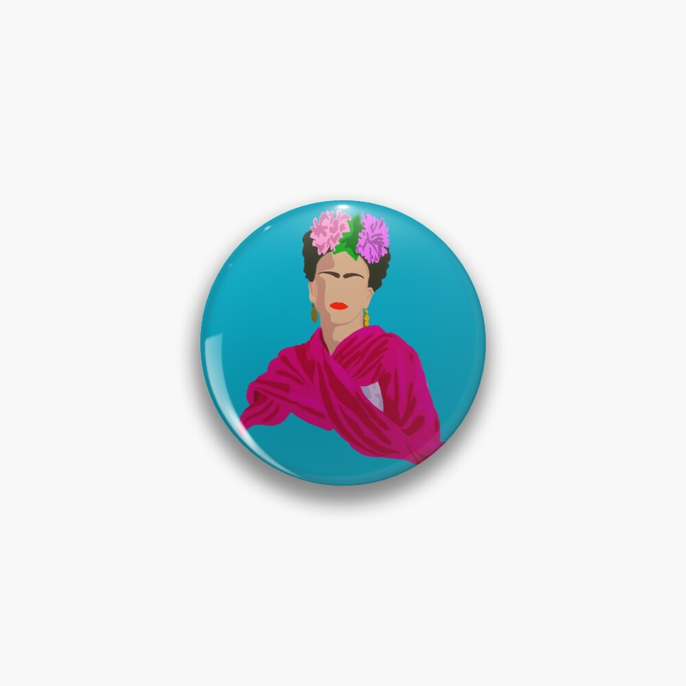 Frida Pin