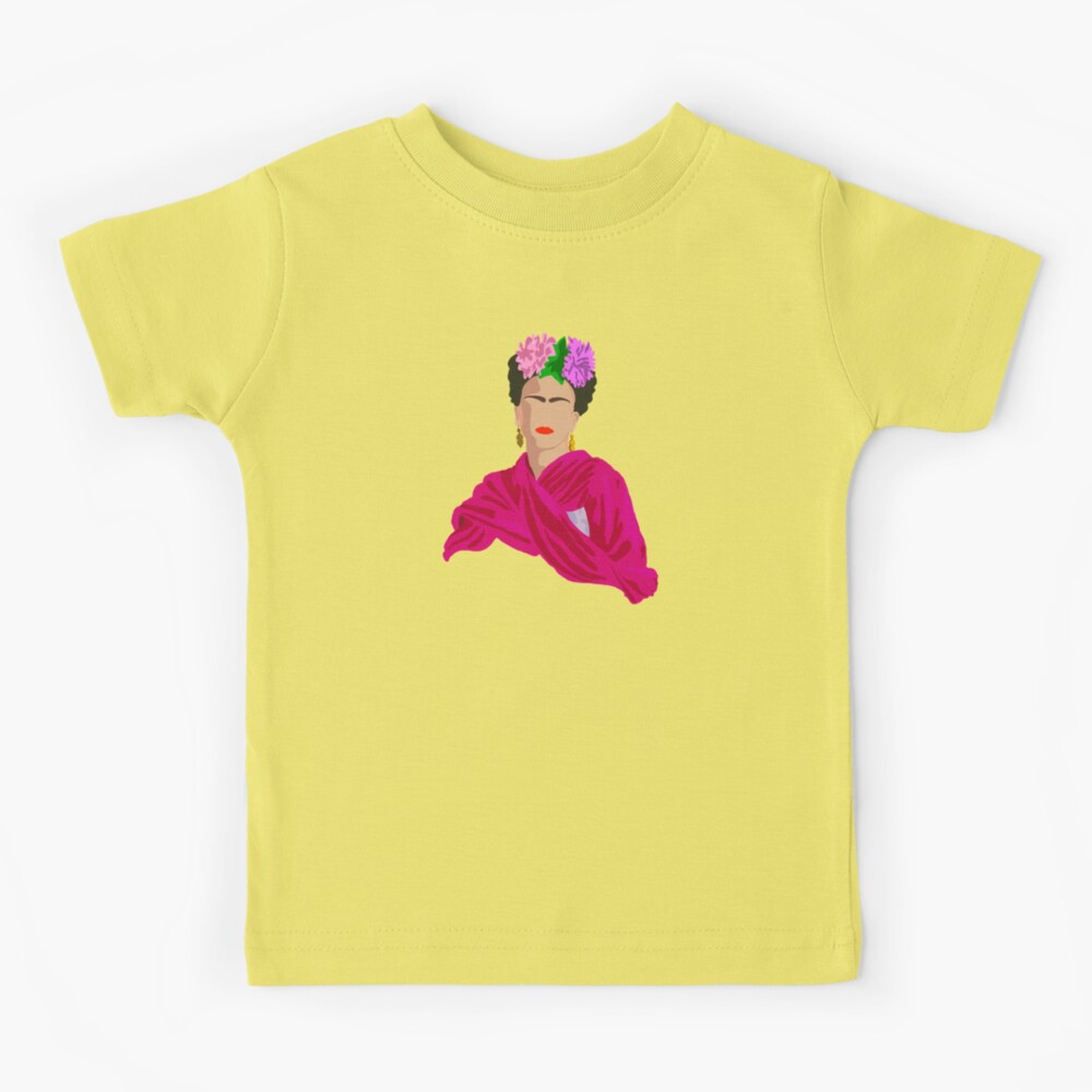 Frida Kids T-Shirt