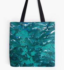 Bigeye jacks Tote Bag