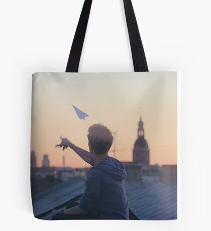 twilight games Tote Bag