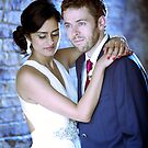 Mr & Mrs M by Lucy Johnston