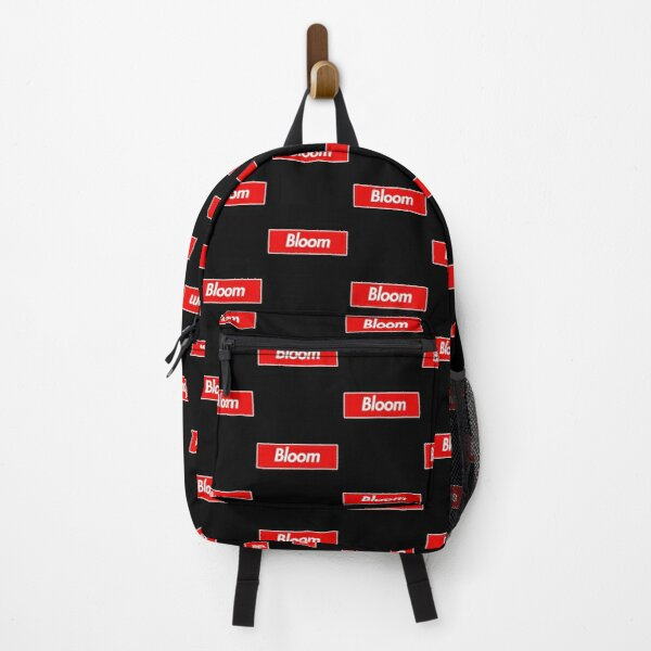 Bloom Family Name -  Bloom Backpack