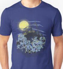 The Warping Dead T-Shirt