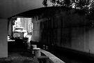 Brickell Culvert by Bill Wetmore