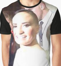 POOT - Full Graphic T-Shirt