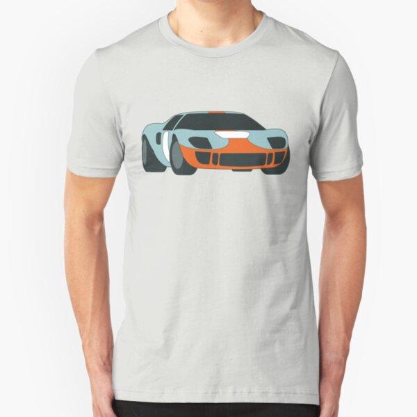 Racecar! Slim Fit T-Shirt