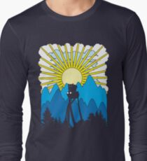 Imaginary Adventure Long Sleeve T-Shirt