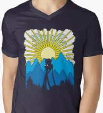 Imaginary Adventure Men's V-Neck T-Shirt
