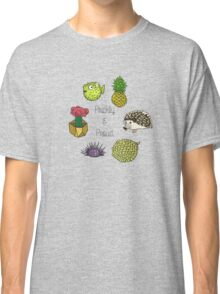 Prickly & Proud Classic T-Shirt