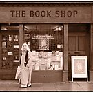 The Book Shop by Alan Robert Cooke