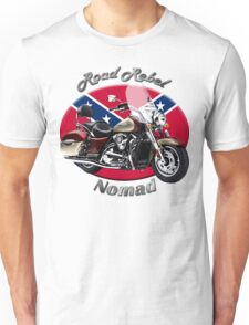 Kawasaki Nomad Road Rebel Unisex T-Shirt