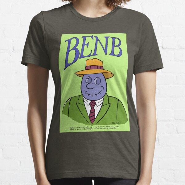 Benb T-Shirt Essential T-Shirt