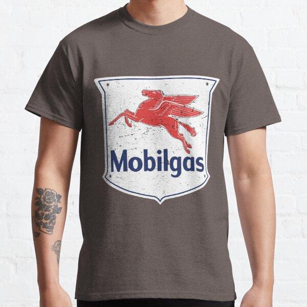 Mobil Gas - verzweifelt Classic T-Shirt