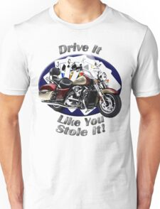Kawasaki Nomad Drive It Like You Stole It Unisex T-Shirt