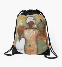 Sisterhood Series 2 Drawstring Bag