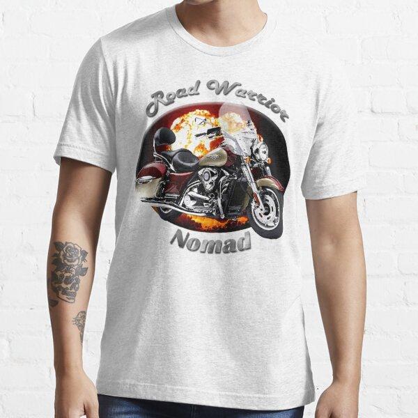 Kawasaki Nomad Road Warrior Essential T-Shirt