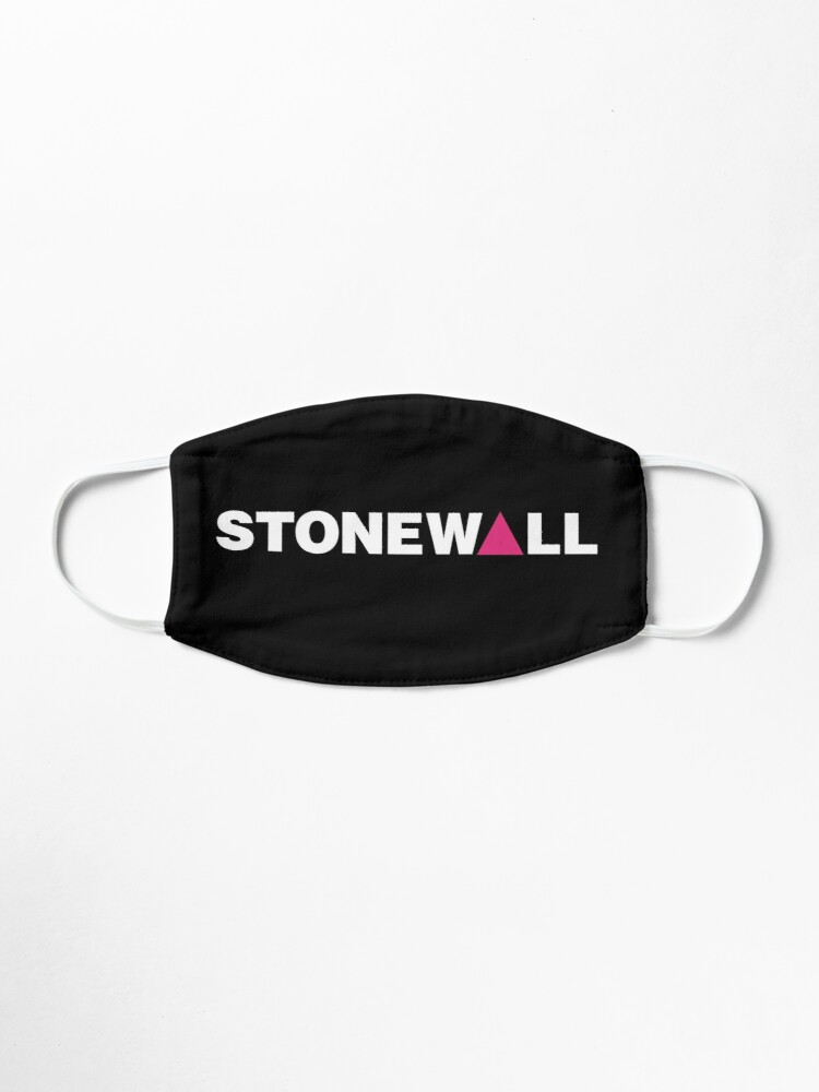 Alternate view of Stonewall Hotel Mask
