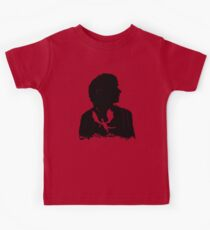 Never laugh at live dragons, Bilbo you fool! Kids Clothes