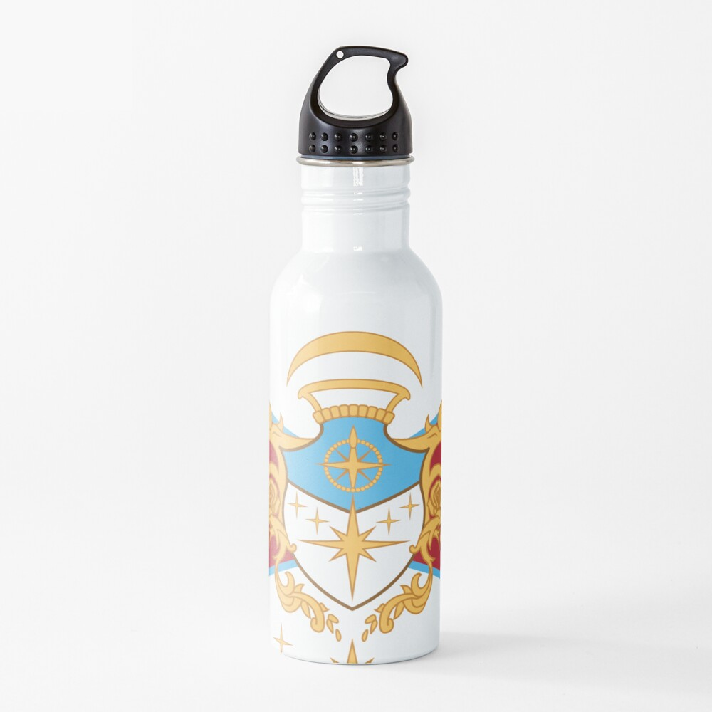 RLS Legacy Flag Treasure Planet Water Bottle